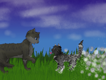 Flower Problems -DOW AC 1/2- by LiL-Lolah
