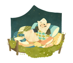 sod bed by freestarisis