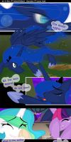Twists and Turns - Part 5 by FallenInTheDark