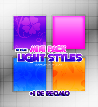 +Light Styles by TutosM