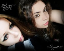 We're Perfect by EvanescentAngel666