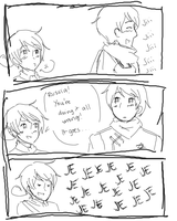 APH: You're doing it wrong by Putobingka