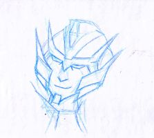 Rodimus Animation WIP by aperraglio