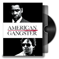 American Gangster by nate-666