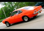 Ford Maverick by KravinMorhead
