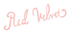 Red Velvet [PNG] by LuannaMaria