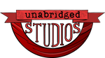 Unabridged Studios Logo by DisarrayPhreak
