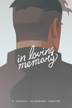in loving memory (zine) by genicecream