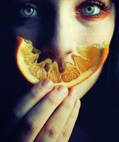 orange you glad? by bailey--elizabeth
