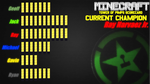 Achievement Hunter Tower Of Pimps Scorecard by XYZExtreme13