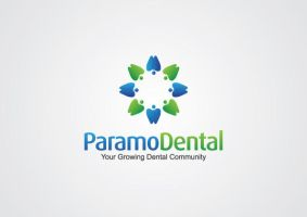Paramo Dental by pixsign
