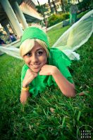 Fairy Smile by level67