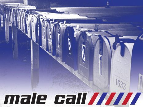 Male Call PPT Background Alt. by leviasay