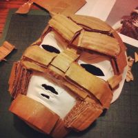 Scarecrow Mk2 Part 1 by Pembo-Props