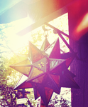 Sunstar by ErinMaeDeluxe