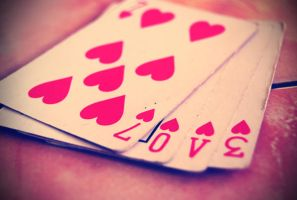 The Game of Love by CocoLovesChanel