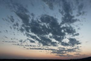 sheep in the sky by AndreaP95