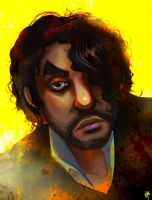 My name is Sayid Jarrah by Buuya