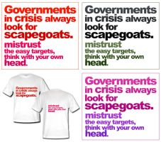 IWWIT N.2 - Governments by Calliope00