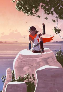 Rime by PascalCampion