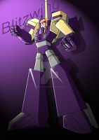 Blitzwing G1 by Kath-the-shadow