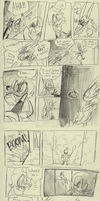 The City- Round 1 Pg. 3 by CurlyPoCkY