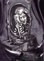 Ate My Heart by RachelEwok