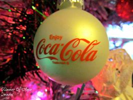 Coca Cola by GlimmerofHopeImages