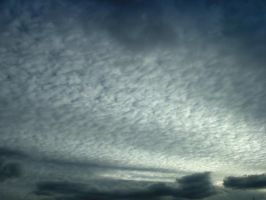 Clouds 03 by stockimagine