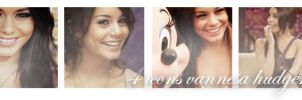 4 icons hudgens by Dinosaursattack