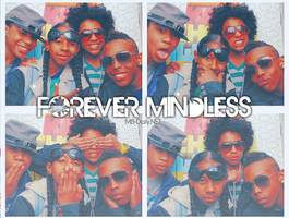 Forever Mindless 006 by MB-Daily