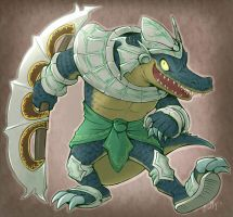 Renekton by gaby14link