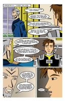 Heroes United Page 2.3 by mja42x