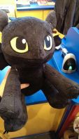 Toothless plush by DBluver