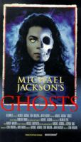 Ghosts Cover - 1996 by Princess-rachael