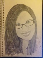 Self Portrait by TayMay135
