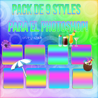 +Pack de STYLES!!!! by AtziryChIcK