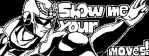 One of my favorite from Miiverse! by eua-eakm