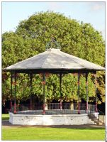 Victorian Bandstand 001 (20.09.13) by LacedShadowDiamond
