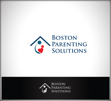 Parenting Solution Logo by tech0team