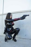 The Baroness by Eurobeat Kasumi Photography by TheLadyNightshayde