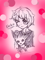Request ~Zahiah by Prominent-Star