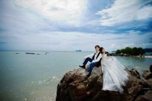 Pre. Wedding Photography 07 by YongAng