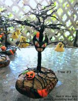 Halloween tree 3 by HollieBollie