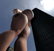 Poser 12: Testing structural resistance. by nyom87
