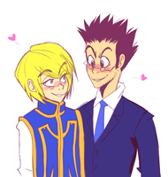 Leopika by doctorchance
