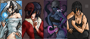 1:25AM iScribble by Linitha