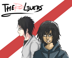 The RED Liners by Kouji-han