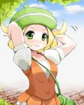 pokemon Bianca by rinro-r