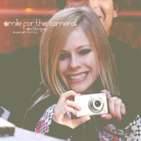 Smile For the camera by lovelielife
